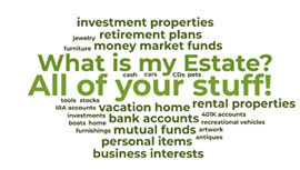Five Tales from an Estate Planning Attorney